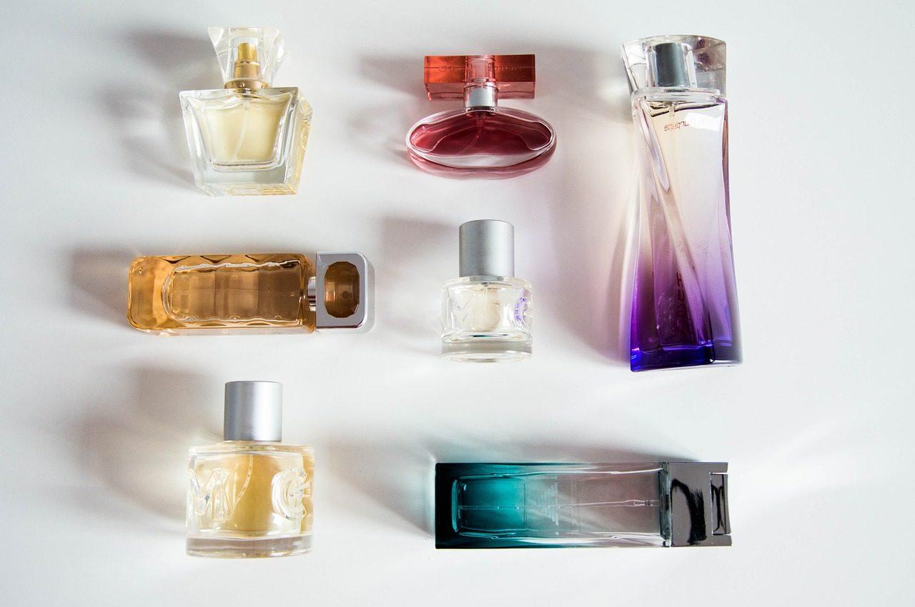 trwałość perfum