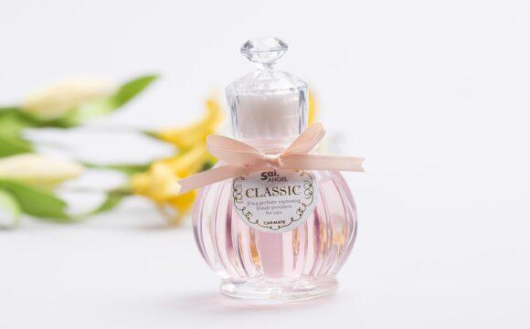 pytania w temacie perfum