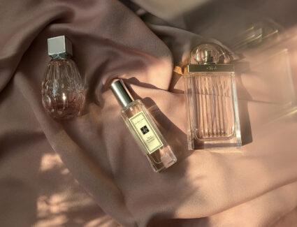 najlepsze perfumy damskie