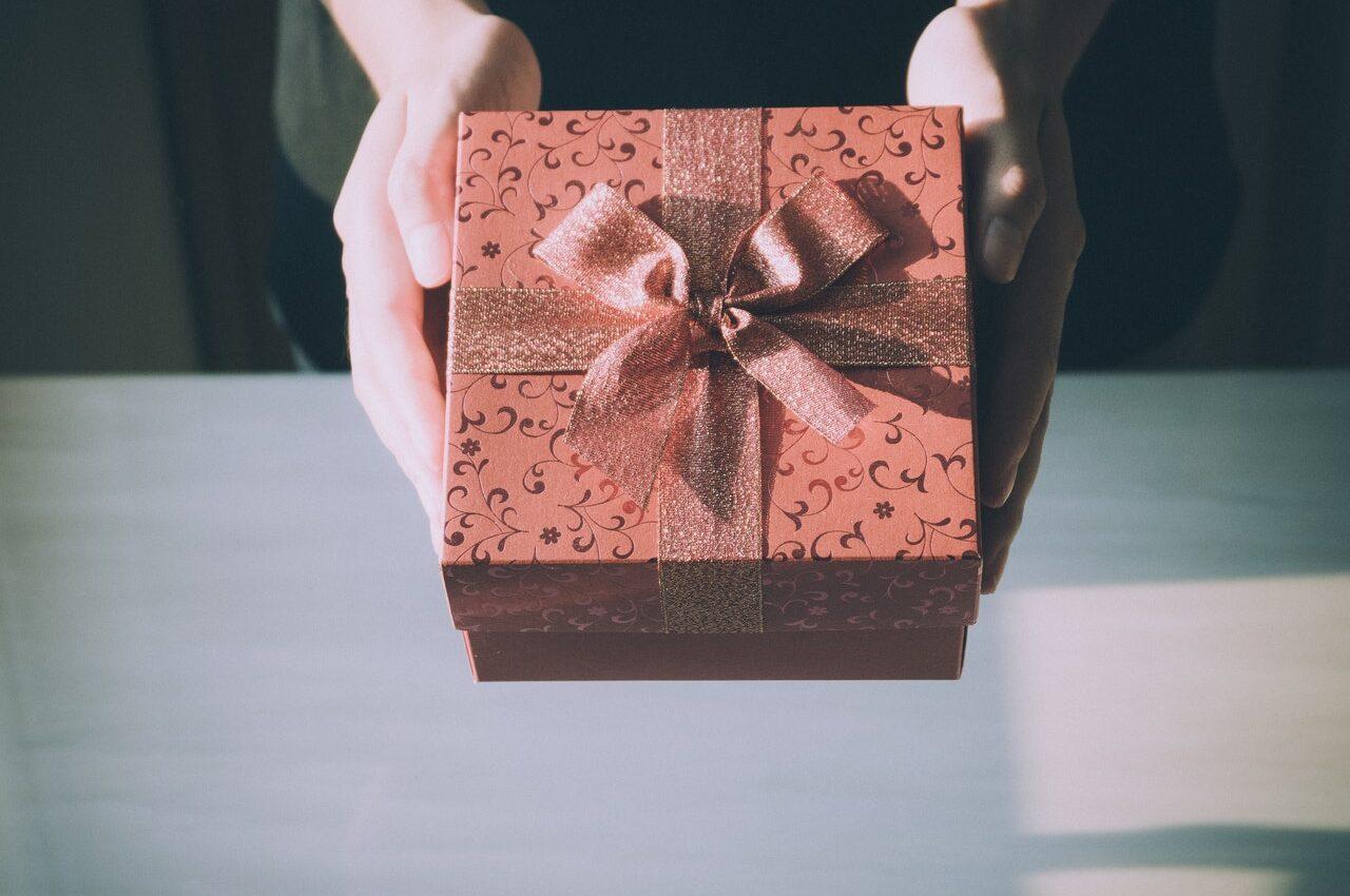prezent perfumy