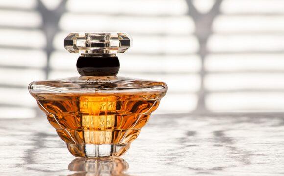 perfumy piżmo