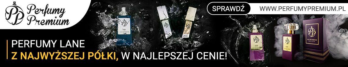 Perfumy Premium